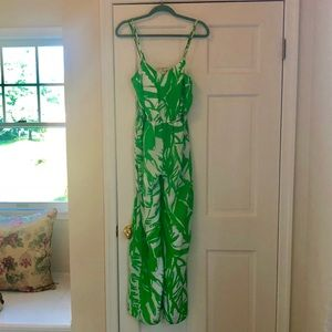Lily Pulitzer (for Target) Jumpsuit